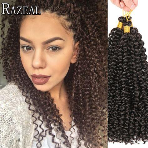aruba curl or waterwave crochet braid zazeal hair products crochet braids freetress water wave