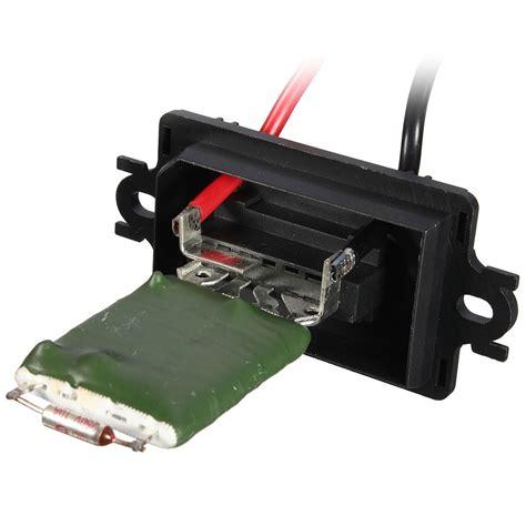 resistor pack grand scenic megane fan resistor pack 28 images renault clio megane scenic heater resistor pack heater