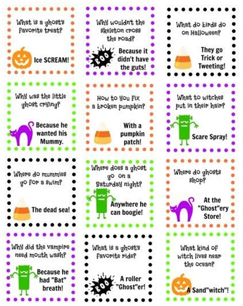 printable halloween jokes and riddles halloween jokes and riddles