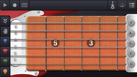 tutorial virtual guitar virtual guitar games free