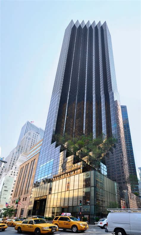 trump tower ny panoramio photo of the trump tower fifth avenue new york