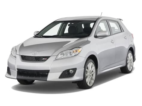 2009 toyota matrix reviews and rating motor trend 2009 toyota matrix reviews and rating motor trend