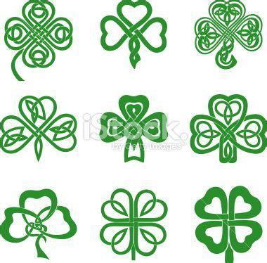 Leaf Knot Top best 25 celtic clover tattoos ideas on four leaf clover four leaf clover