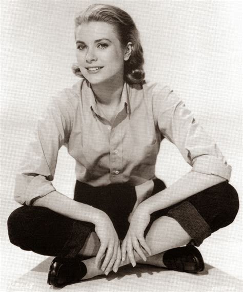 grace kelly a mythical monkey writes about the movies march 2014