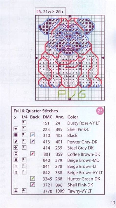 pug cross stitch 17 best images about bead patterns on perler bead patterns loom and