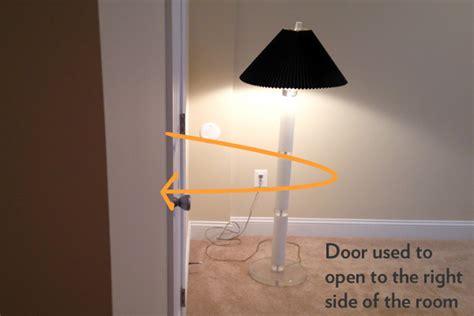 Change Door Handing Door Swing Direction Door Installation