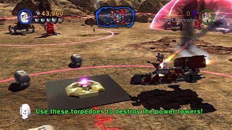 proton torpedo lego wars lego wars iii the clone wars ps3 walkthrough and