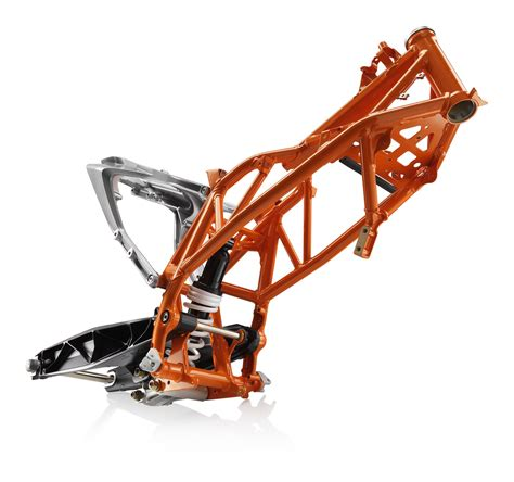 Ktm 690 Frame 2012 Ktm 690 Duke Cheaper More Powerful Abs