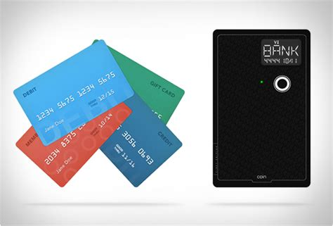 Bluetooth Device For Home Theater by Coin All In One Credit Card