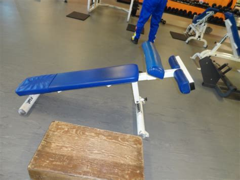 cybex decline bench midwest used fitness equipment cybex decline bench