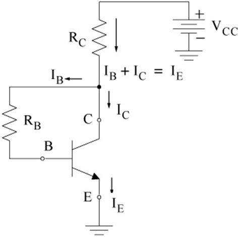 transistor lifier biasing 3 6 self bias engineering360
