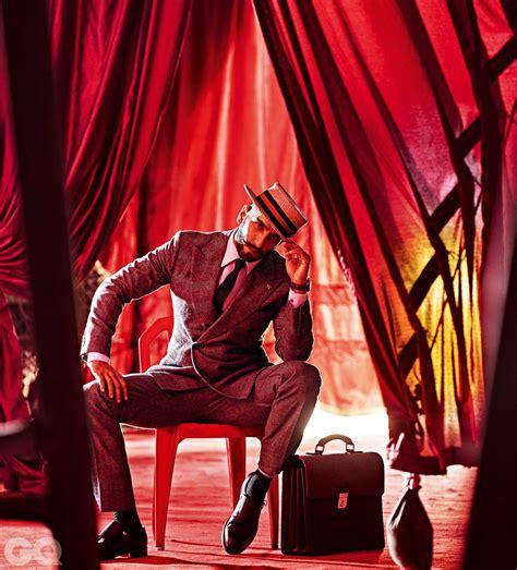 actor raja game cover story ranveer singh on his rivals deepika padukone