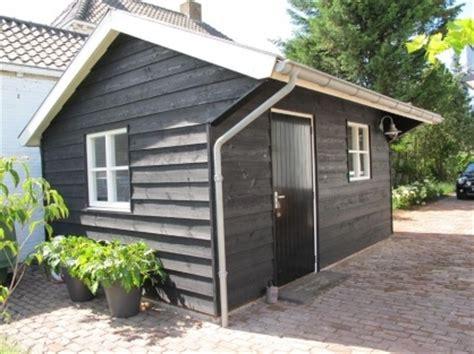 Garages Agréés Maif by Geldersche Houtbouw Schuur Tot 30m 178 Garden