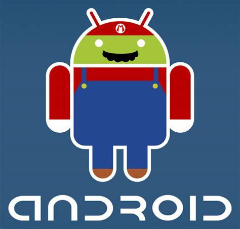 mario bros android con los juegos exclusivos en android hay un claro perdedor los usuarios el androide libre