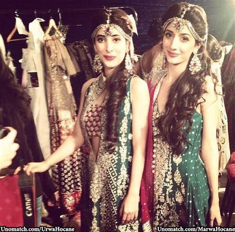 Marwa Maxy By Mazel Cloth vj mawra and urwa hocane urwa marwa
