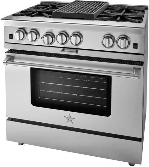 Oven Gas 150x55x70cm Plat Tebal 1 bluestar bsp366b quot 36 quot quot plat range 6 burner 1 simmer 1 15k 1 18k 2 22k burner 1