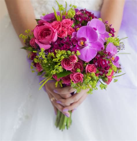 Local Florist Wedding Flowers by Local Florist Shares 4 Wedding Flower Trends For 2017 Ft