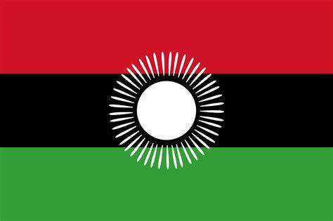 malawi flag flag of malawi by llwynogfox on deviantart