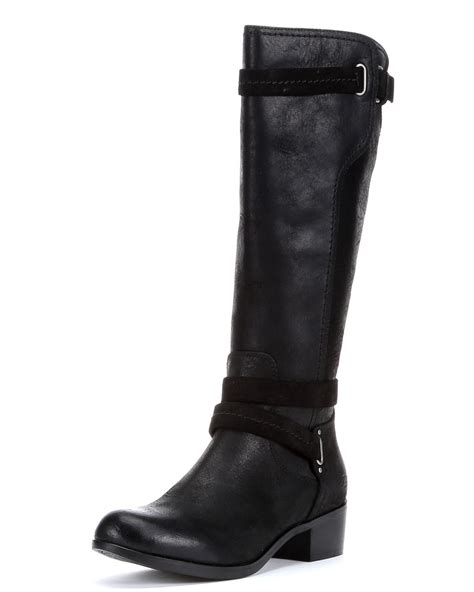 ugg s darcie boot black from country outfitter