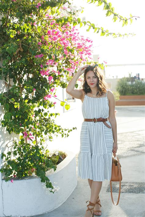 Torio Summer Travel Dress 2 bougainviliea seersucker dress for my style vita