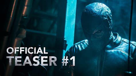 teaser trailer rendel official teaser trailer hd