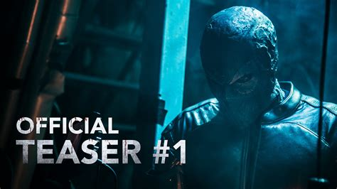 blue official trailer hd rendel official teaser trailer hd