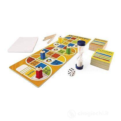 pictionary gioco da tavolo pictionary ccd82 giochi da tavolo mattel