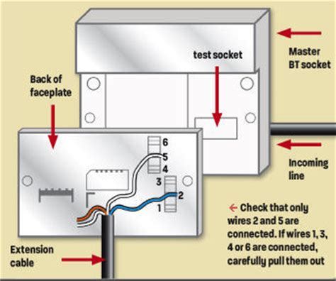 4 wire phone wiring diagram get free image about wiring diagram