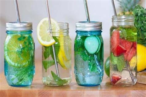 cara membuat infused water adalah cara mudah membuat infused water berbagai info cara 2015