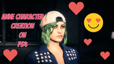 tutorial gta online ps4 beautiful gta online female character anne olivia creation