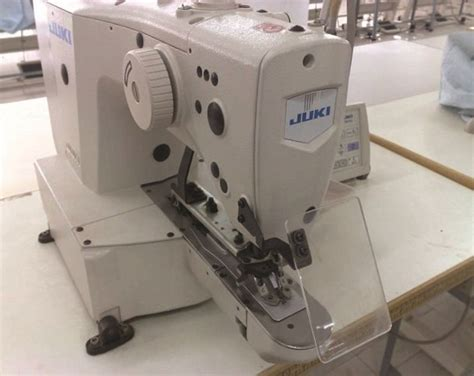 section sewing machine sewing section