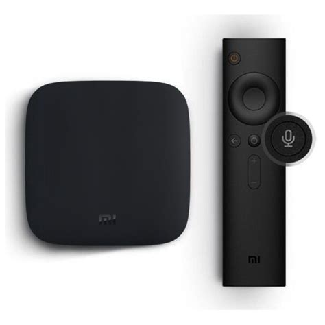 Xiaomi Android Tv Box xiaomi mi box 3 international version eu buy xiaomi android mi tv box