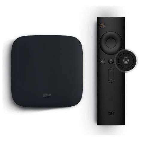 Xiaomi Android Tv Box xiaomi mi box 3 international version eu buy xiaomi