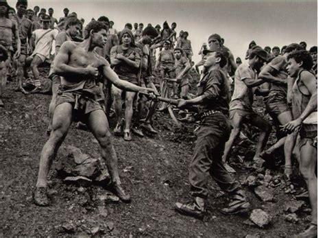 swinging in the military o inferno em serra pelada 1980 monoman 237 acos