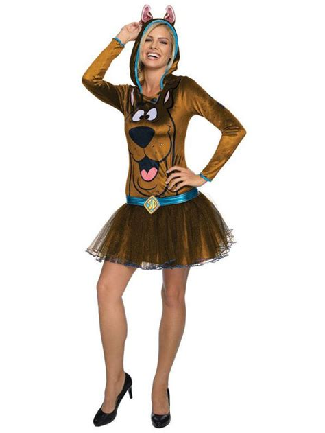 scooby doo costume scooby doo s costume tv and costumes