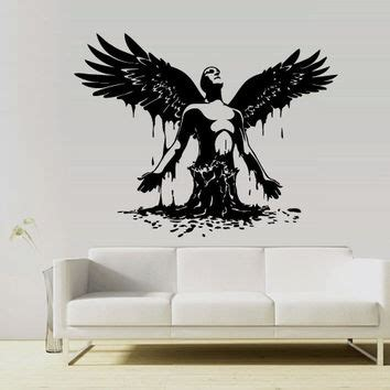 Angel Wings Home Decor by Best Wall Art For Men Bedroom Products On Wanelo