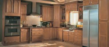 Shenandoah Kitchen Cabinets by Shenandoah Cabinets Dominion Kitchen Remodel