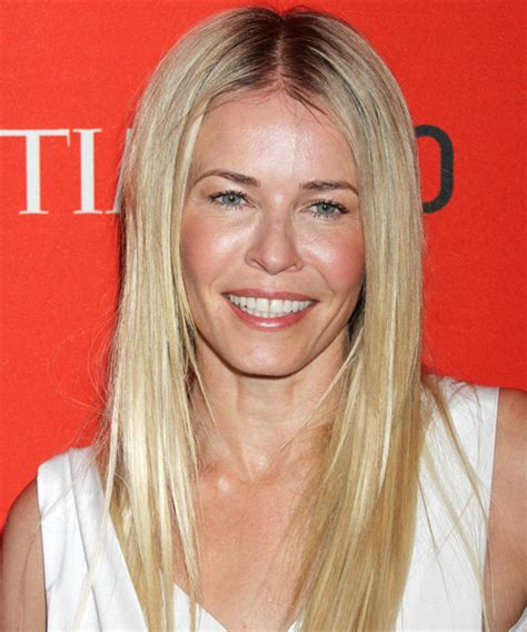 chelsea handler current haircut chelsea handler hairstyle long straight casual light