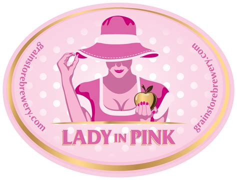 In Pink by Grainstore Cider Now In Keg The Grainstore Brewery