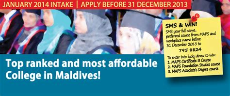 Bedfordshire Mba Intakes by Maps College January 2014 Intake Lucky Draw Maps College