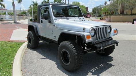 Jeep Junkyard Florida Jeep Wrangler Unlimited Scrambler Brute Lifted Many New