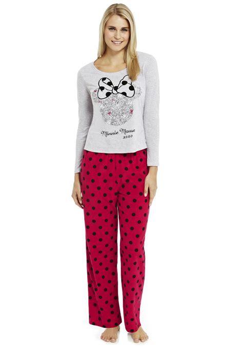 Pjms164 67 Top Pajamas Minnie 47 best s nightwear images on
