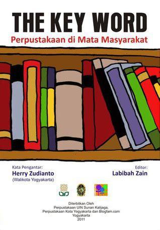 tattoo di mata masyarakat the key word perpustakaan di mata masyarakat by labibah