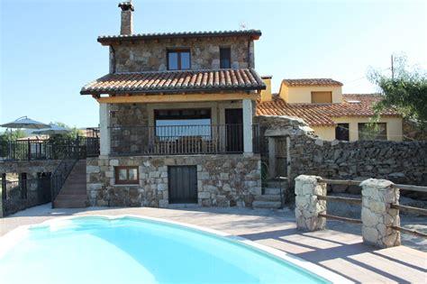 casas rurales en avila casas rurales con piscina para - Casas Rurales Avila Con Piscina