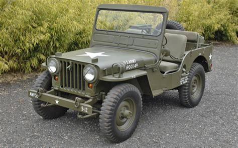 1947 jeep willys for sale no reserve 1947 willys cj2a for sale on bat auctions