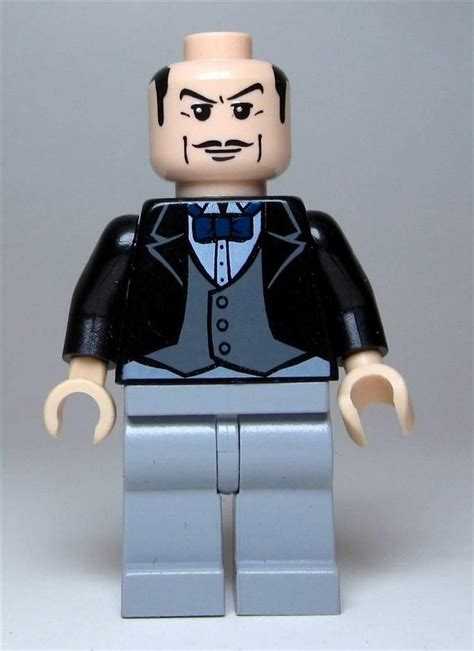 Lego Alfred The Buttler 17 best images about lego dc heroes on