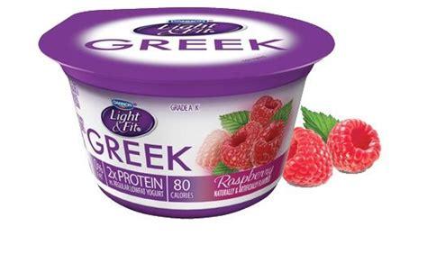 protein yogurt dannon light fit yogurt protein 12 grams