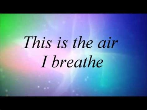 the air i breathe worship as a way of books tag praise christian
