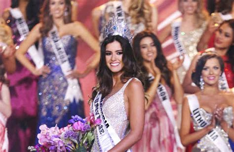 miss universo 2014 imagenes the 63rd annual miss universe pageant show