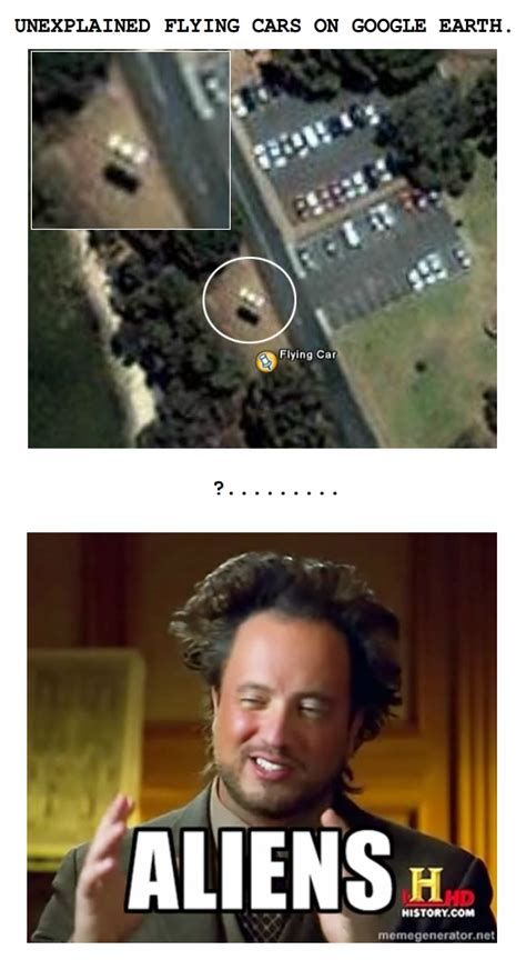 Aliens History Meme - image 230162 ancient aliens know your meme